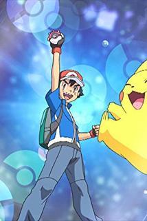 Pokemon XY - A Not-So-Flying Start!  - A Not-So-Flying Start!