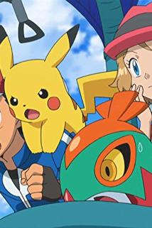 Pokemon XY - A Relay in the Sky!  - A Relay in the Sky!