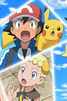 Pokemon XY - Cloudy Fate, Bright Future!  - Cloudy Fate, Bright Future!