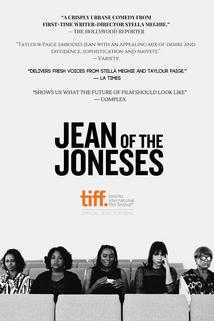 Jean of the Joneses  - Jean of the Joneses