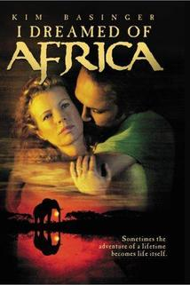 Snila jsem o Africe  - I Dreamed of Africa