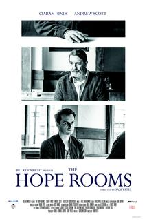 The Hope Rooms  - The Hope Rooms