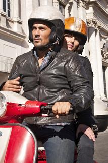 Hooten & the Lady - Rome  - Rome