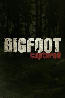 Bigfoot Captured
