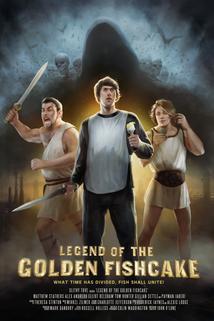 Legend of the Golden Fishcake