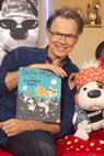 Shifty McGifty and Slippery Sam, the Cat Burglar - Bruce Greenwood/Little Red and the Very Hungry Lion - Tamara Taylor