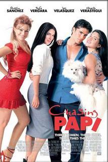 Všechny chtějí Papiho