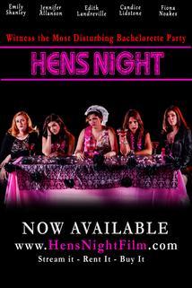 Hens Night  - Hens Night