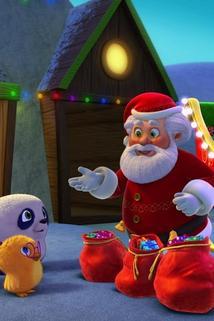 Ruff Ruff Tweet and Dave's Christmas Adventure