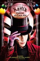 Plakát k filmu: Karlík a továrna na čokoládu