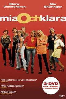 Mia och Klara