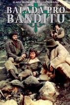 Plakát k filmu: Balada pro banditu