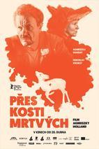 Plakát k filmu: Přes kosti mrtvých
