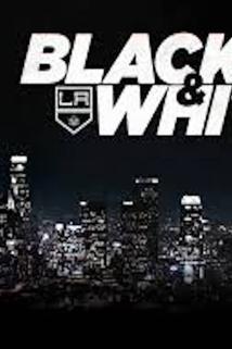 LA Kings: Black & White