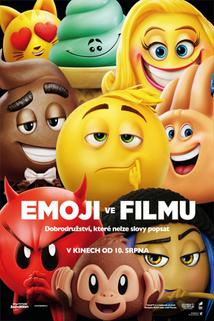Emoji ve filmu  - The Emoji Movie