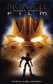 Bionicle: Maska světla