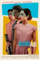 Plakát k filmu: Band Aid