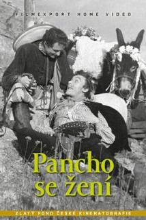 Pancho se žení