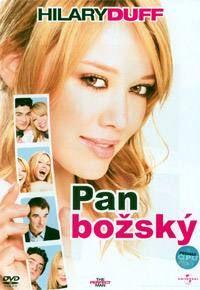 Pan Božský  - Perfect Man, The