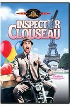 Plakát k filmu: Inspektor Clouseau