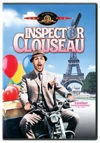 Inspektor Clouseau