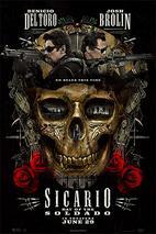 Plakát k filmu: Sicario 2: Soldado