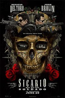 Sicario 2: Soldado  - Sicario: Day of the Soldado