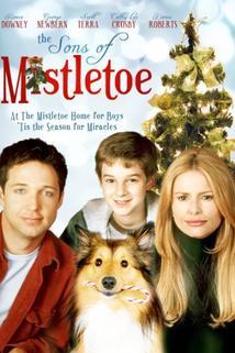 Kluci z Mistletoe