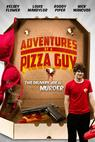 Adventures of a Pizza Guy (2015)