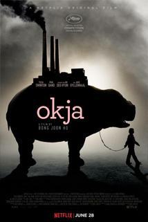 Plakát k filmu: Okja