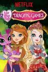 Ever After High: Dragon Games (2016)
