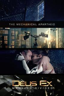 The Mechanical Apartheid