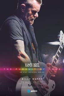 Ernie Ball: The Pursuit of Tone - Billy Duffy  - Billy Duffy
