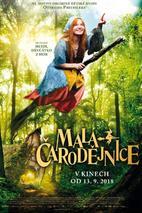 Plakát k filmu: Malá čarodějnice