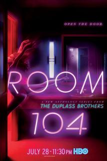 Room 104  - Room 104