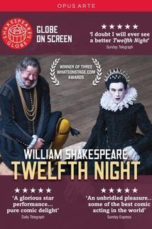 Twelfth Night  - Twelfth Night
