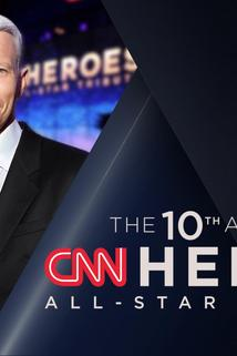 The 10th Annual CNN Heroes: An All-Star Tribute