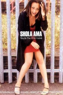 Shola Ama: You're the One I Love