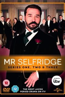 Mr Selfridge: From Script to Screen