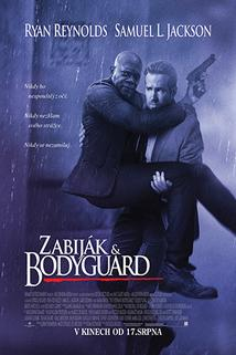 Zabiják & bodyguard  - The Hitman's Bodyguard