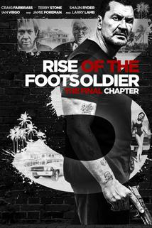 Rise of the Footsoldier 3  - Rise of the Footsoldier 3