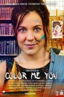 Color Me You  - Color Me You