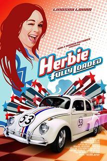 Můj auťák Brouk  - Herbie Fully Loaded