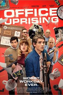 Office Uprising  - Office Uprising