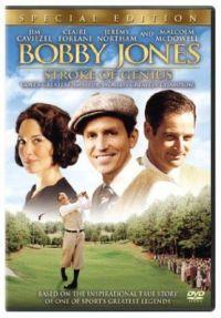 Bobby Jones: Odpal génia  - Bobby Jones, Stroke of Genius
