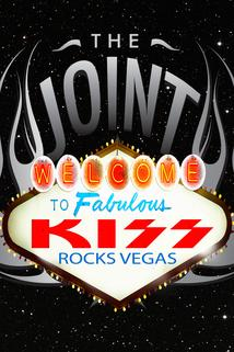 Kiss Rocks Vegas
