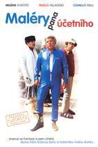 Plakát k filmu: Maléry pana účetního