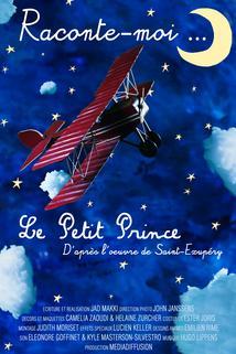 Raconte-moi ... Le Petit Prince