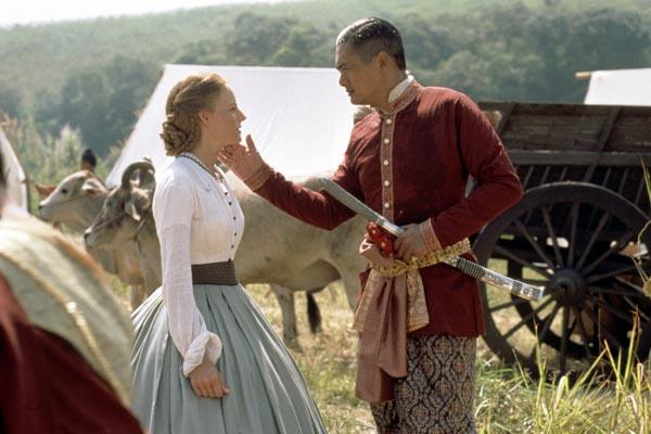 Anna a král