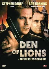 Lví doupě  - Den of Lions